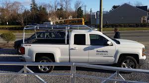 toyota tundra ladder rack toyota tundra crew cab bed aluminum ladder rack bluewater