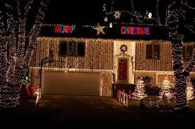 house with christmas lights to music images best holiday houses in the burbs