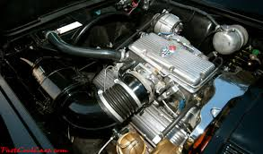 fuel injected corvette fast cool cars gm chevrolet oldsmobile pontiac buick