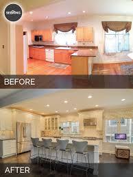 ben u0026 ellen u0027s kitchen before u0026 after pictures home remodeling