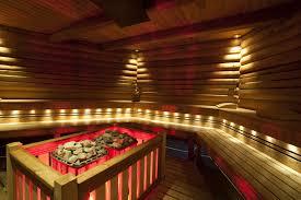 commercial sauna u0026 steam room design installation maintenance