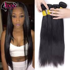 weave on idoli hair products malaysian hair 4 bundle deals