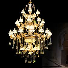 High Quality Chandeliers Luxury Chandelier Promotion High Quality K9
