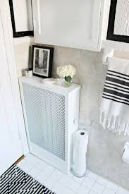 Kitchen Radiator Ideas Best 20 Radiator Cover Ideas On Pinterest White Radiator Covers