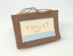 zoe la mona simple thanksgiving craft paper bag thanksgiving book