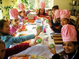 Cupcake Decorating Party A Kids Cupcake Decorating Party Is Perfect For Birthdays Hubpages