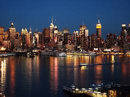 nyc is now the second most expensive u s city to live in