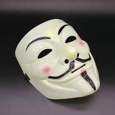 anonymous mask spirit halloween online get cheap fawkes mask aliexpress com alibaba group