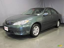 toyota camry green color 2006 aspen green pearl toyota camry le 27771213 photo 8