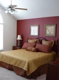 burgundy bedroom color schemes home design