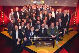 Acclaim Sound And Lighting 24 Lighting Designers Knighted At 10th Knight Of Illumination Awards