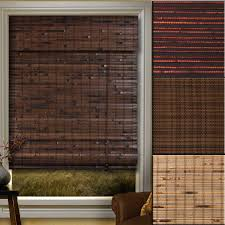 bamboo window curtains 3x3m decorative string door curtain