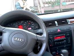 my car mi carro 2001 audi a6 2 7 turbo