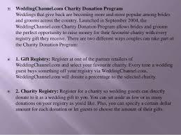 the wedding channel registry weddingchannel