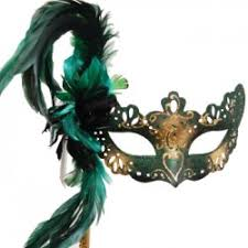 green mardi gras mask green mardi gras masks toomeys mardi gras supplies