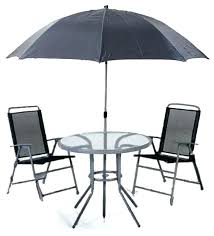 umbrella table and chairs garden table and chairs with umbrella vrboska hotel com