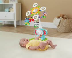deluxe crib to floor mobile best educational infant toys stores
