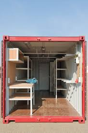 buy a 20ft workshop shipping container at caru or rent it