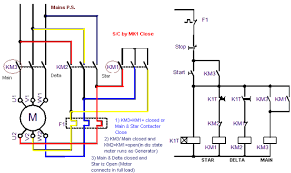 y delta circuit diagram u2013 readingrat net