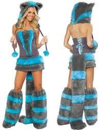 Cheshire Cat Costume Cat Costume Ebay