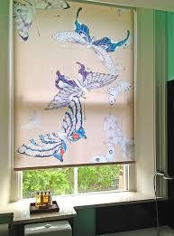 Blind Nil Butterflies In Kensington U2014 Ashley Hicks
