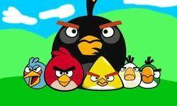 angry birds halloween hd play free poki