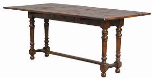 Drop Leaf Console Table Drop Leaf Console Table At 1stdibs