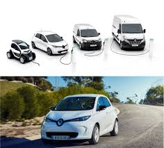 si e social renault electric vehicle groupe renault
