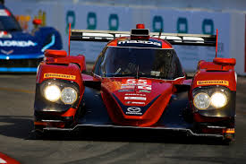 Mz Racing Mazda Motorsport Mazda Prototypes Finish 4th And 5th