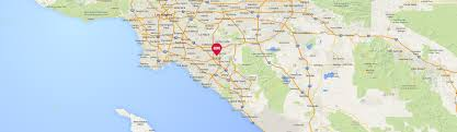 Map Of Orange County Orange County Commercial Real Estate Experts