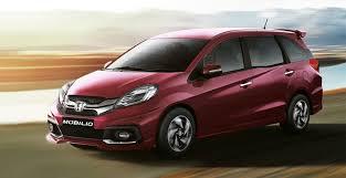 honda car 7 seater honda cars india launches mid size stylish 7 seater mpv honda