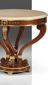 Table Furniture Design Beautiful Details Of The Louis Xvi Style Center Table Luxury