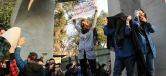 news iran en iran la grogne sociale ne tarit pas sur orange actualit礬s