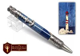 Handcrafted Wooden Pens - marshall woodworks handcrafted wood pens and gifts handmade pens