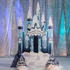 Winter Wonderland Centerpieces Design A Winter Wonderland Theme For Your Quinceanera