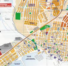 Cordoba Spain Map by Torrevieja Spain Tourist Map Torrevieja Spain U2022 Mappery