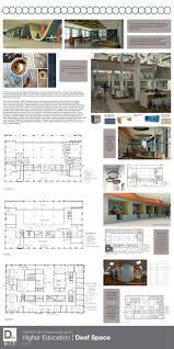 Rit Floor Plans Higher Education Deaf Space Rit College Of Imaging Arts