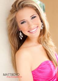 junior teen q a with lauren dinges miss national junior teen 2012 the prom