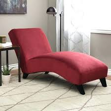 Leather Chaise Lounge Chair Red Chaise Lounge Chairs U2013 Peerpower Co