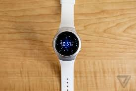 samsung gear s2 review the verge