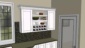 universal panels u0026 decorative edge molding in kitchen design youtube