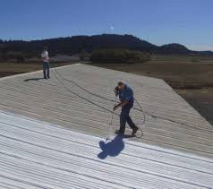 Flat Concrete Roof Tile Ames Research Laboratories Provider Of Premium Elastomeric