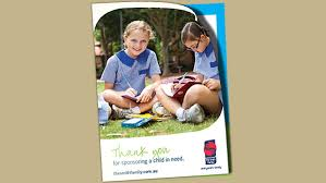 sponsor a child sponsor a disadvantaged australian child