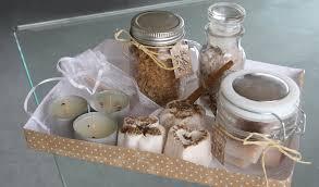 homemade natural bath set perfect gift youtube