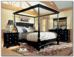 king size bedroom sets canopy interior design