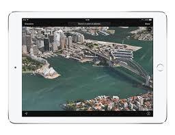 Map Mas Ios Flyover In Apple Maps
