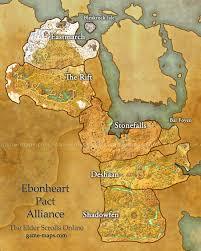 Map Of Nirn Eso Tamriel Map Inaccurate Page 2 U2014 Elder Scrolls Online