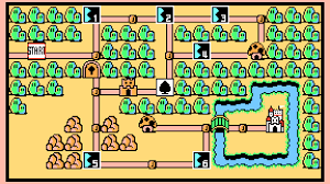 Super Mario World Level Maps by The Making And Legacy Of Super Mario Bros 3 Kotaku Australia