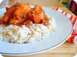 orange chicken for dummies mandy u0027s recipe box