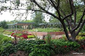 shooting all the flowers at denver botanic gardens in denver colorado